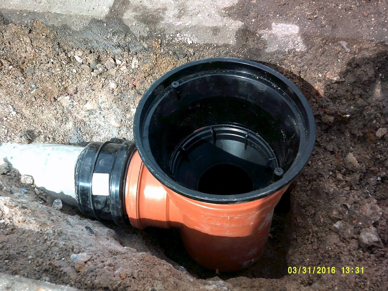 Digital Camera Drainage Care Uk