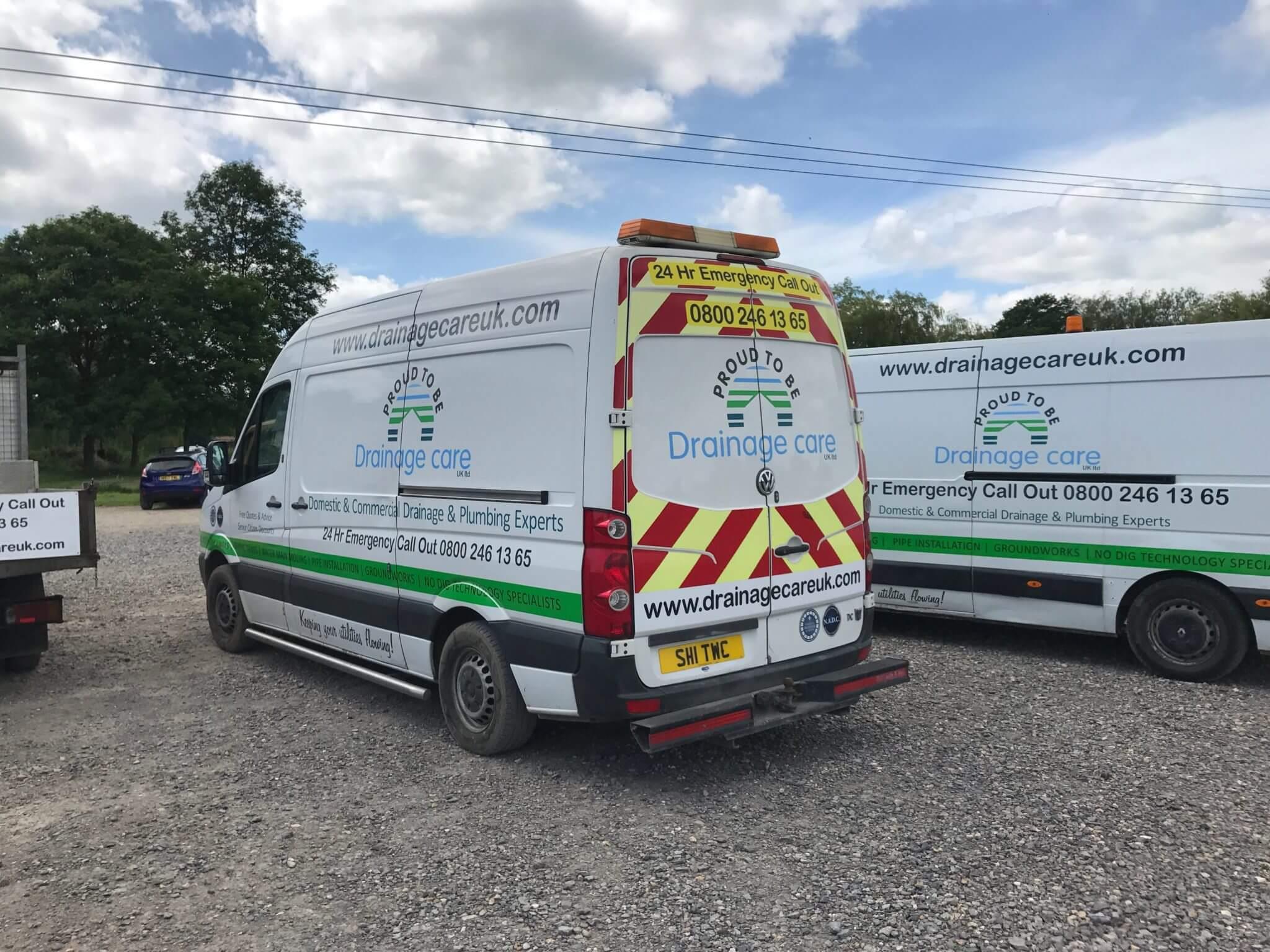 Emergency Plumbers Dorset