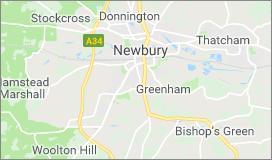 Blocked Drains Newbury